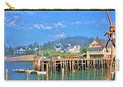 Cutler Harbor Carry-all Pouch