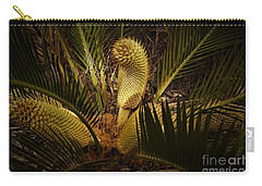 Cycad Carry-all Pouch