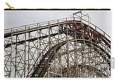 Cyclone Roller Coaster Coney Island Ny Carry-all Pouch