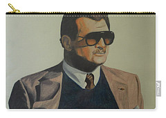 Da Coach Ditka Carry-all Pouch