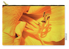 Daffodil - Peeping Tom 06 Carry-all Pouch