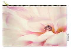 Dahlia Jumper Carry-all Pouch