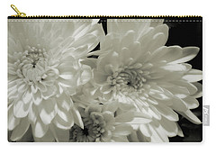 Dahlia Trio Carry-all Pouch