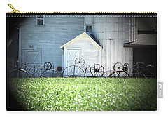 Dahmen Barn Near Uniontown Carry-all Pouch