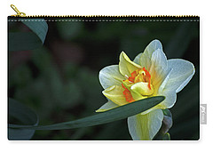 Dainty Daffodil Carry-all Pouch
