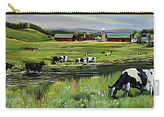 Dairy Farm Dream Carry-all Pouch