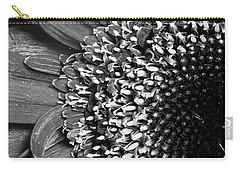 Daisy Art Carry-all Pouch