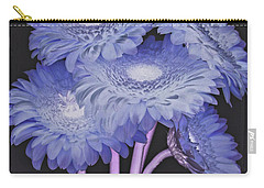 Daisy Days I Carry-all Pouch