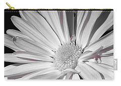 Daisy Flower Carry-all Pouch