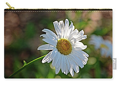 Daisy Morning Carry-all Pouch