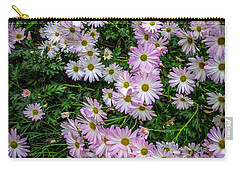 Daisy Patch Carry-all Pouch