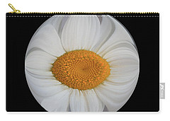 Daisy Sunny Side Up Carry-all Pouch