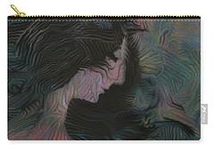 Dakota Carry-all Pouch by David Klaboe