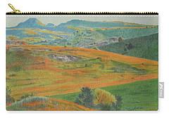 Dakota Prairie Dream Carry-all Pouch