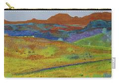 Dakota Territory Dream Carry-all Pouch