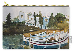 Dali House From Portlligat Carry-all Pouch
