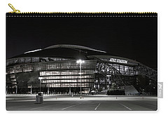 Dallas Cowboys Stadium Carry-all Pouch
