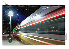 Dallas Dart Train 012518 Carry-all Pouch