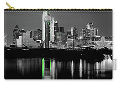 Dallas Skyline Gr91217 Carry-all Pouch
