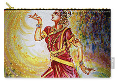 Dance Carry-all Pouch by Harsh Malik