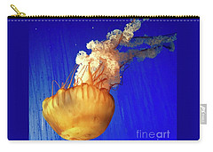 Dance Of The Jelly Carry-all Pouch