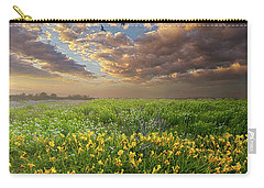 Dance On The West Wind Carry-all Pouch