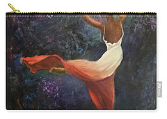 Dancer A Carry-all Pouch