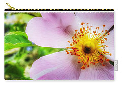 Dancers In The Wind Carry-all Pouch by Isabella F Abbie Shores FRSA