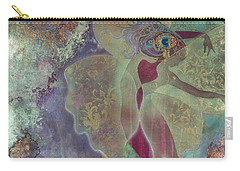 Dancing Fairy Carry-all Pouch