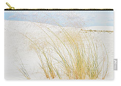 Dancing Grass Carry-all Pouch