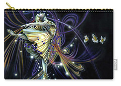 Dancing Stars Carry-all Pouch