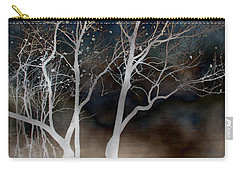 Dancing Tree Altered Carry-all Pouch