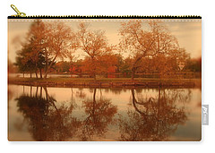 Dancing Trees - Lake Carasaljo Carry-all Pouch