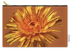 Dandelion Close #g3 Carry-all Pouch