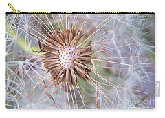 Dandelion Delicacy Carry-all Pouch