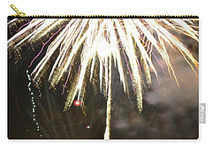 Dandelion Firework Carry-all Pouch