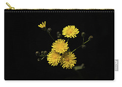 Dandelions Carry-all Pouch