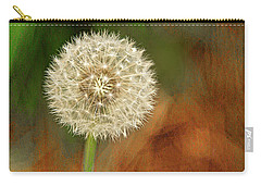 Dandy Glow Carry-all Pouch