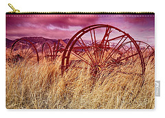 Dangberg Home - Farm Machinery Carry-all Pouch