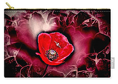 Dangerous Passion Carry-all Pouch