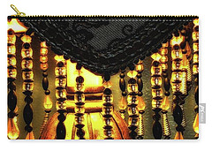 Dangles Carry-all Pouch
