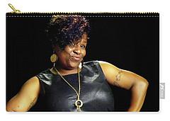 Danielle Smith Hampton 4 Carry-all Pouch
