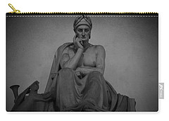 Dante Alighieri Carry-all Pouch
