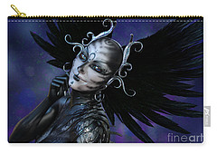 Dark Gaze Carry-all Pouch