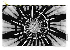 Dark Liberty Carry-all Pouch