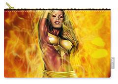 Dark Phoenix Carry-all Pouch