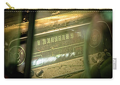 Dashboard Glow Carry-all Pouch