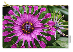 Daisy Of A Different Kind Carry-all Pouch
