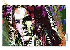 Dave Gilmour Dark Side Carry-all Pouch