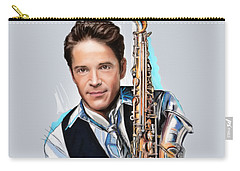 Dave Koz Carry-all Pouch